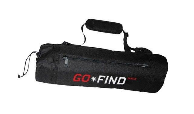 minelab go find 66 taşıma çantası
